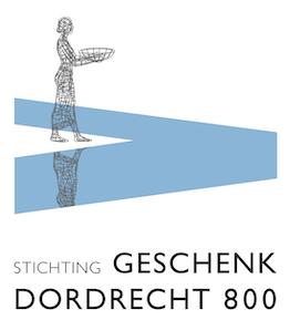Geschenk Dordrecht 800 / Hanneken van Dordt